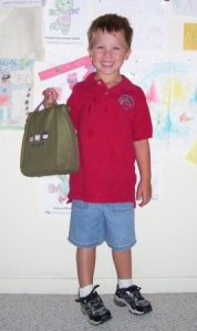 firstday of school