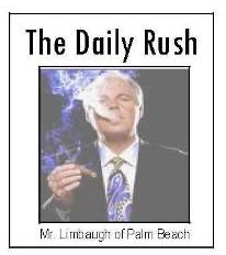 The Daily Rush