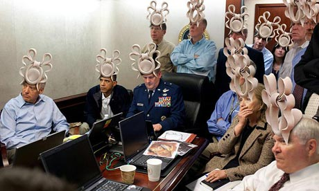 situation room logo. photoshop, situation room
