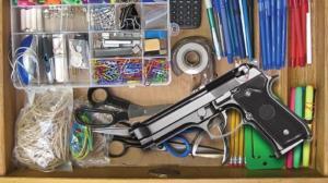 teacher guns