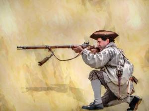 american-colonial-militia-rifleman-randy-steele