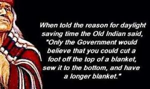 indian_daylight savings time